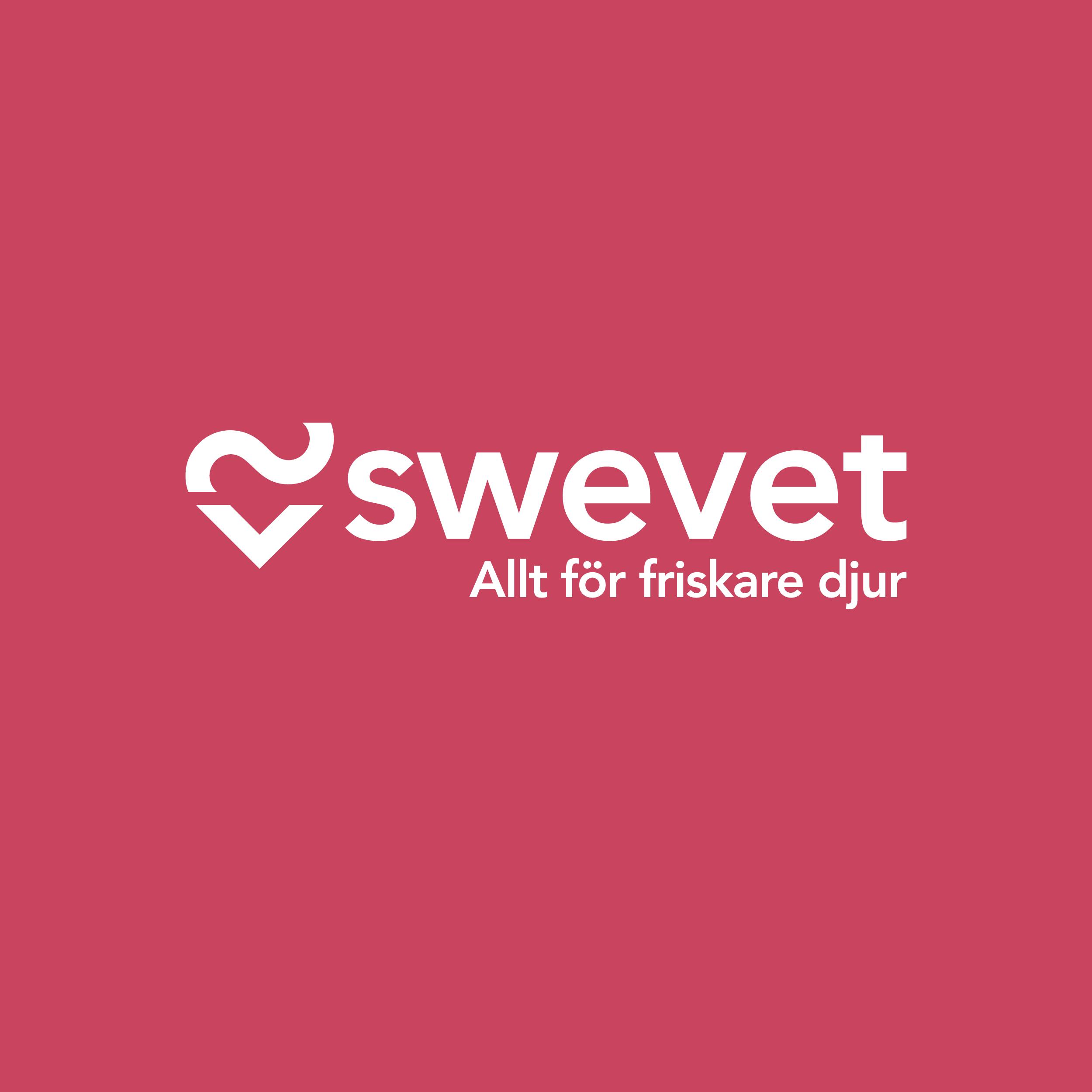 Swevet logo